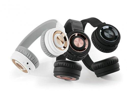 Silvercrest Bluetooth Headphones Lidl £19.99 from Sun 30 Oct