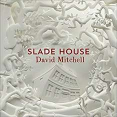 Audible DOTD, Slade House by David Mitchell audio book £1.99