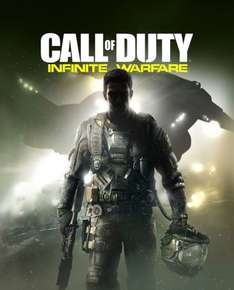 CALL OF DUTY INFINITE WARFARE (Xbox One/PS4) £51.80 Amazon Prime / NUS discount with £30 gift card