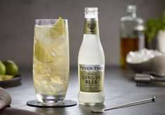 Buy 2 Fever Tree Mixers and get free 50ml spirit mini free - Johnnie Walker Red, Sailor Jerry, and Havana Club Especial