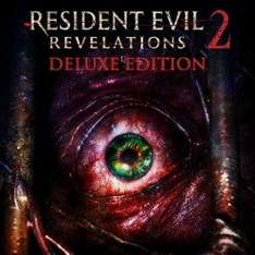[PS4] Resident Evil Revelations 2 Deluxe Edition [£6.99 with PS Plus]