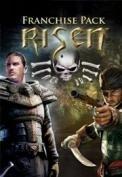Risen Franchise - Risen 1,2 and 3 for £7.50 on Gamersgate.com