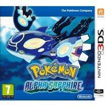 POKEMON ALPHA SAPPHIRE (3DS) £26.95 / ZELDA: A LINK BETWEEN WORLDS O/C (3DS) £11.65 @ TGC