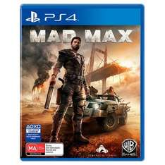 mad max game ps4/xbox one. £11.99 argos
