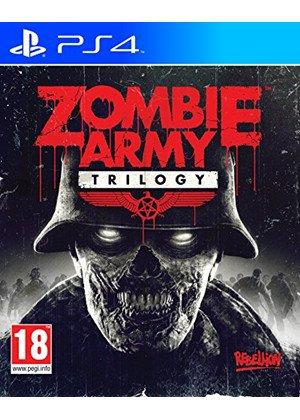 Zombie Army Trilogy (PS4 / XBox One) - £14.99 BASE