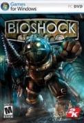 Bioshock (£2.50) and Bioshock 2 (£3.50) Steam @ Gamersgate