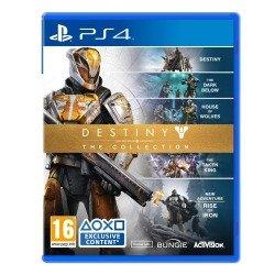 Destiny The Collection (PS4) £24 / Batman: Return to Arkham (PS4/XO) £26 Delivered @ GamesCentre