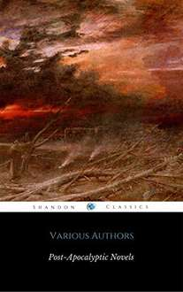 Post-Apocalyptic Novels Anthology (ShandonPress) Kindle Edition  - Free Download @ Amazon