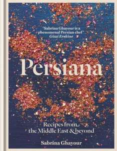 Persiana and Sirocco Kindle cookbooks £1.99 each @ Amazon