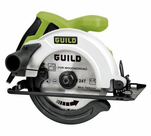 Guild Circular Saw. £26.39 @ Argos