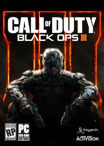 Call of Duty: Black Ops III 3 (PC) - Download @ cdkeys.com £17.99