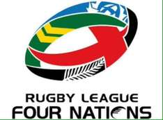 Rugby League 4 Nations Final @ Anfield, Liverpool Nov 20th 25% off and from £10