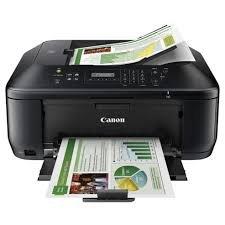 Canon PIXMA MX535, All-in-One Wireless Inkjet Colour Printer, A4 £48.44 Tesco