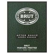 Brut Aftershave 100ml £3.50 from Wilko