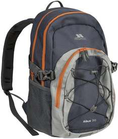 Tresspass Albus 30L Backpack £11.99 prime / £16.74 non prime @  Amazon