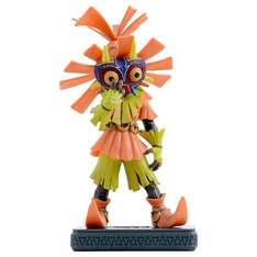 Skull Kid Statue - £14.99 @ Nintendo Store (Free Delivery for Orders Over £20 or £1.99 Under £20)
