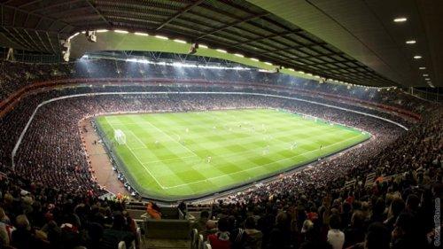 Arsenal v Southampton - Tickets £5 to £20.00 (League Cup Quarter Final)