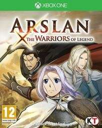 Arslan The Warriors Of Legend (Xbox One) £7.99 / Black Ops III (XO/PS4).£12.99 Delivered @ Grainger Games (Pre Owned)