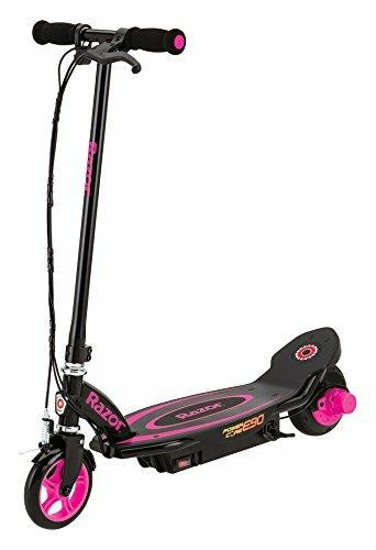 Razor Kid's Power Core E90 Electric Scooter £80.76 @ Amazon