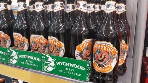 Wychwood Pumpking pumpkin beer 97p @ Morrisons