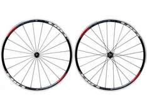 Rodi Airline 5 Clincher Wheelset  (Campag) £37.50 delivered @Ribble loads of bargains