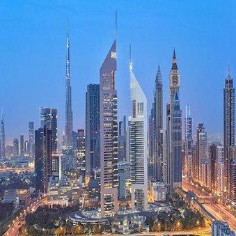 Jumeirah Emirates Towers Dubai £210 for 2 adults 2 children - NetFlights
