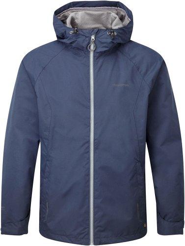 "Craghoppers Men's Kimba Lite "" Large""  Waterproof Jacket @ Amazon £43 Including P&P"
