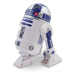 Star Wars Talking Interactive R2-D2 - £17 from Disney Store using FESTIVE15 code - £3.95 delivery, FREE over £50 (£20.95)!!