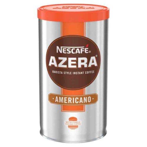 Nescafé azera americano £2.62 Tesco