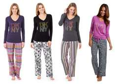 4 different styles of DKNY pj's rrp £56 £18.95 delivered plus 10% extra off when you buy 2 @ eBay sold by lingerieoutletstore