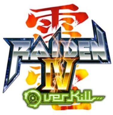 Raiden IV: OverKill PC 75% OFF SHMUP £2.74 @ Steam