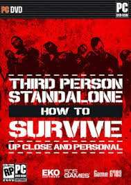 How To Survive: Third Person Standalone 69p @ Steam