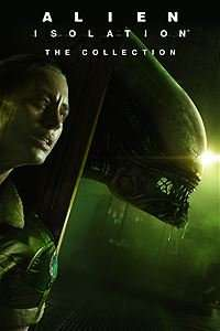 Xbox - Alien: Isolation - The Collection £16.50 Microsoft Store