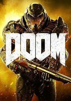 Doom PC (Steam) £14.24 @cdkeys (With facebook 5% discount)