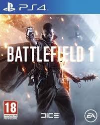 Battlefield 1 for PS4 - LaptopsDirect - £29.97 / £32.92 delivered