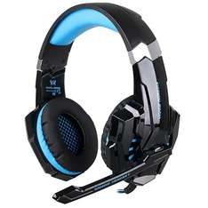 Kotion Each G9000 PC Gaming Headset  £16.95 Sold by mayers-eu and Fulfilled by Amazon. free delivery if bought with orders over £20