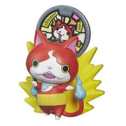 Yo-kai watch figures, £2.99 each in smyths