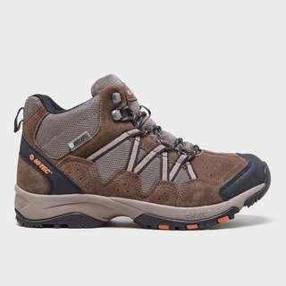 HI TEC Dexter Waterproof Mid Hiking Shoe £40 @ Blacks