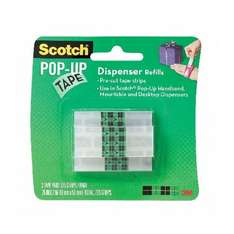 Scotch pop-up tape dispenser refills was £3.00 now £1.25 @ Tesco