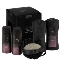 lynx mens gift set was £13. NOW £6.50 @ Boots - Free c&c