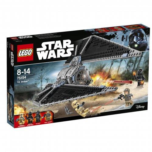 LEGO Star Wars - TIE Striker - 75154 £39.97 @ Asda/George (RRP £59.99)