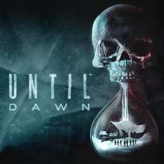 Until Dawn PS4 - PSN US store (Digital) £9.80
