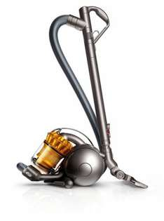 Dyson DC38 Multi Floor cylinder vacuum - Refurbished - 2 year guarantee £108 with code @ Dyson/Ebay