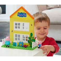 smyths combine promos. Free peppa pig construction house when spending £40 on Peppa pig toys