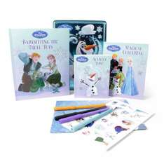 Disney Activity Tins click and collect from £2 @ smythstoys