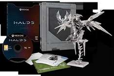 Halo v limited edition Xbox one £12.79 delivered at student computers