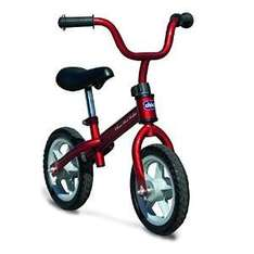 Chicco Bullet Balance Bike - Red £16.95 (Prime Exclusive) from Amazon