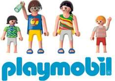 Playmobil Code Stacking (up to 40% discount) plus free gifts / delivery over £40 spend