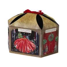 Yankee Candle Advent Party Pavilion Calendar £15.75 @ Internet Gift Store [Using Code]