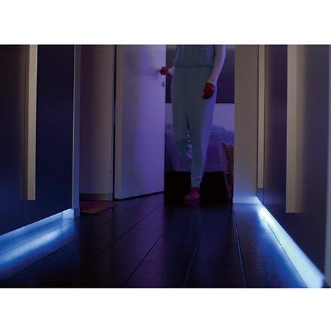 Philips Hue Lightstrip Plus, 200cm LED Kit  £46.66 @ John Lewis